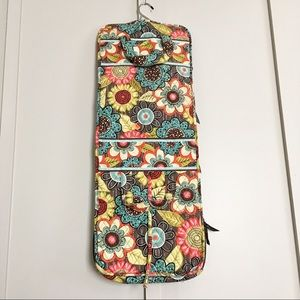 Vera Bradley Hanging Large Travel Organizer $60